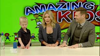 Download Amazing Kids: Dice Stacking Video