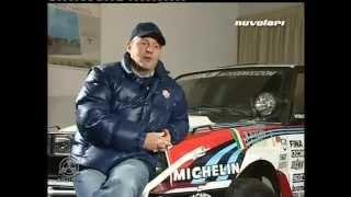 Download Miki Biasion racconta la sua esperienza in Lancia nei rally. Video