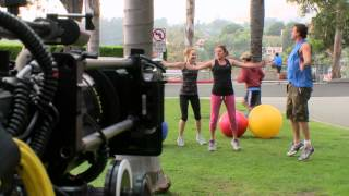 Download This Is 40 | On the set: Bodies By Jason Video