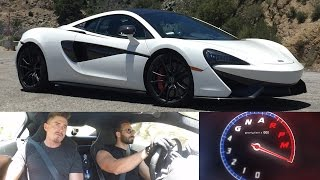 Download Buying a New McLaren 570s, Bombing the Canyons   GNARPM EP. 7 Video