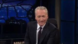 Download Bill Maher Demystifies Socialism & Compares the American Model with the European Model Video
