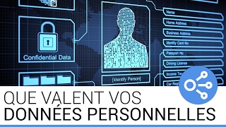 Download QUE VALENT VOS DONNÉES PERSONNELLES ? [Origine] Video