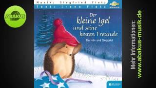 Download Siegfried Fietz - 'Mützen-Song' aus Der kleine Igel und seine besten Freunde Video