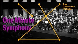Download One Minute Symphony with Residentie Orkest Video