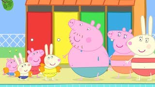 Download ♥ Best of Peppa Pig Episodes | Mandy Mouse | #1♥ (new 2017!!) Video