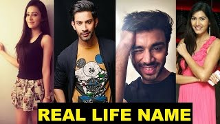 Download Real Life Name of Ek Shringaar-Swabhiman Cast Video
