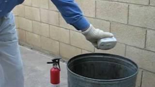 Download Real world test of a First Alert Carbon Monoxide Detector Video