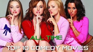 Download Top 10 Comedy Movies Of All Time Video