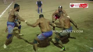 Download 🔵Final Match   N R I Nakoder Vs Phagwara   Manak ( Kapurthala ) Punjab Fed KabaddI Cup 26 Feb 2018 Video