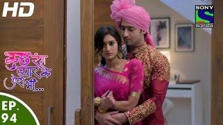 Download Kuch Rang Pyar Ke Aise Bhi - कुछ रंग प्यार के ऐसे भी - Episode 94 - 8th July, 2016 Video