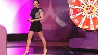 Download Sanja Kuzet Beautiful Serbian Weather Girl 24.12.2012 Video