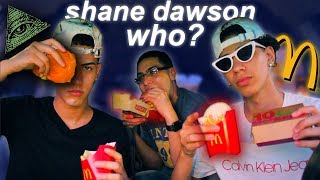 Download Brother WON'T Believe CONSPIRACY THEORIES | McDonald's Mukbang Video