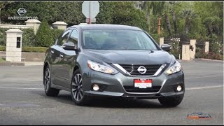 Download 2017 Nissan Altima Review Video