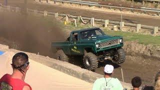 Download Unlimited class at jumping run creek mud bog Video