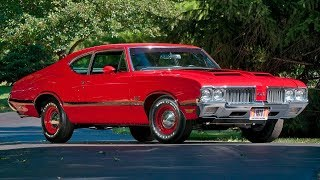 Download 1970 Oldsmobile 442 W-30 - Never Bested! Video