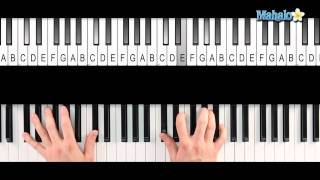 Download How to Play ″My Immortal″ by Evanescence on Piano Video