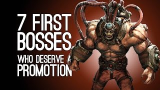 Download 7 Toughest First Bosses Who Deserve A Promotion Video