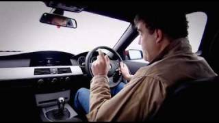 Download BMW 535d Test Video
