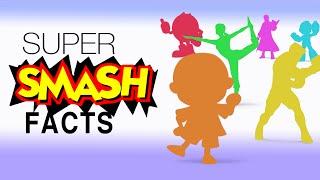 Download The Development History of Smash 4! - Super Smash Facts! Video