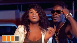 Download Shatta Wale - Don't Go There Video