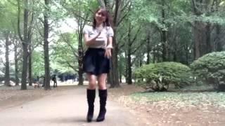 Download 【児玉彩】カンナムスタイル【踊ってみた】 Video