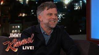Download Paul Thomas Anderson on Working with Daniel Day Lewis Video