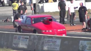 Download Pro Mod Eliminations US Street Car Nationals 2013 Video