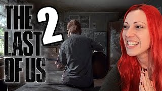 Download The Last of Us 2 Trailer Reaction Video
