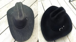 Download Felt Hat Cleaning Video