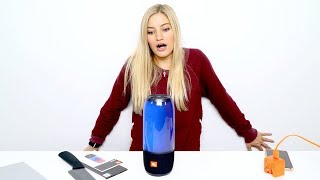 Download Back to School Tech Unboxing! Video