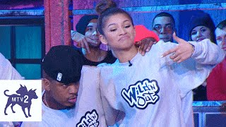 Download Wild 'N Out | Zendaya's Face is Off Limits! | Season 7 Flashback Video