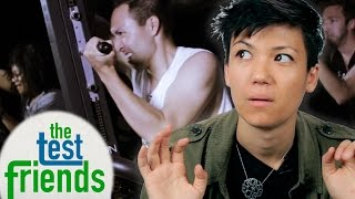Download We Tried Extreme Climbing • The Test Friends Video