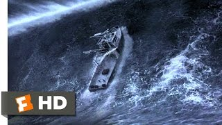 Download The Giant Wave - The Perfect Storm (3/5) Movie CLIP (2000) HD Video