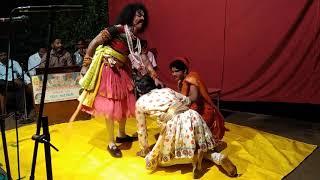 Download Mahapurush dashavatar natak 🙏shivatirth mahakaleshvar 🙏 Video