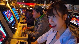 Download Japanese Retro Game Centers | Tokyo Arcade Experience ★ ONLY in JAPAN Video
