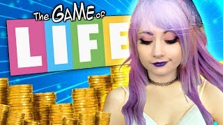 Download Married For Cash | The Game Of Life w/Bouphe #1 Video