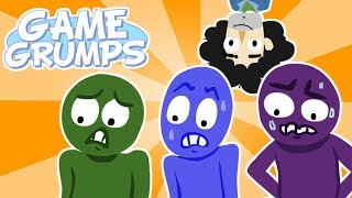 Download Game Grumps Animated - Dad Jokes Five Video