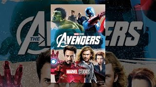Download Marvel's The Avengers Video