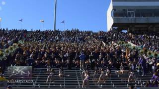 Download Alcorn State University Marching Band - Itchin' - 2016 Video