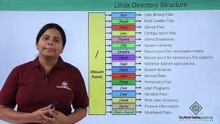 Download Linux Directory Structure Video