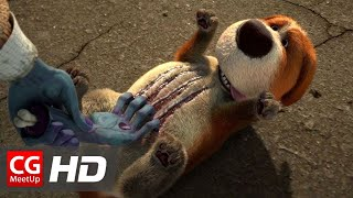 Download CGI Animated Short Film HD: ″Dead Friends Short Film″ by Changsik Lee Video