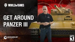 Download Inside the Chieftain's Hatch: Panzer III Part 1 Video