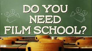 Download Is Film School Necessary? Video