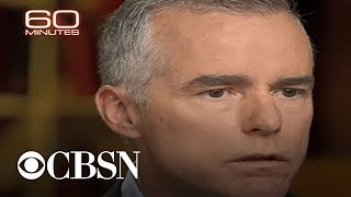 Download Do McCabe's claims about Trump show obstruction of justice? Video