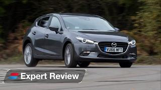 Download Mazda3 2016 review Video