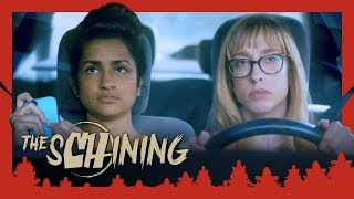 Download Stuck in the Boring Car on a Road Trip | The sCHining Pt. 1 Video