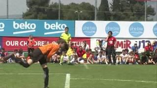 Download Bursaspor - Konyaspor (U12İzmirCup Finali) Video
