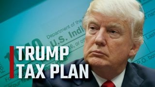 Download How Trump's tax plan impacts average Americans Video