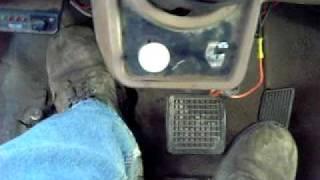Download Crankin up f250 diesel and f600 370 gasser Video