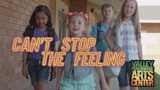 Download ″Can't Stop the Feeling″ - Justin Timberlake TROLLS, Cover by Valley Children's Choir Video